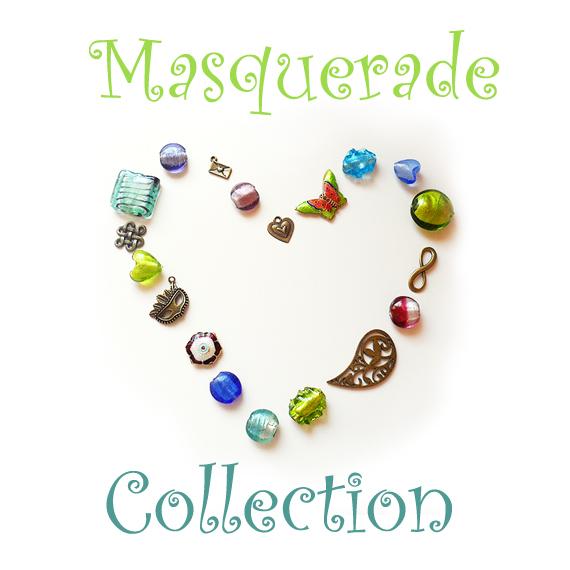 masquerade collection dicope