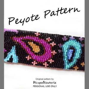 paisley lovers pattern