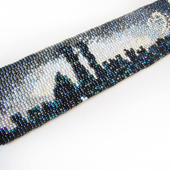 pulsera new york lovers dicope