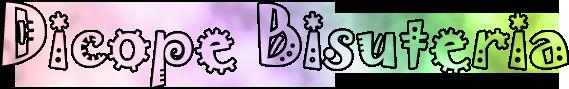 Dicope Bisuteria Blog