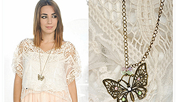 dicope bisuteria en a lovely style blog