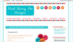 dicope bisuteria en pixel berry pie