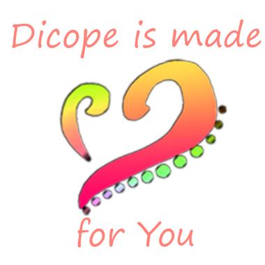 logo dicope