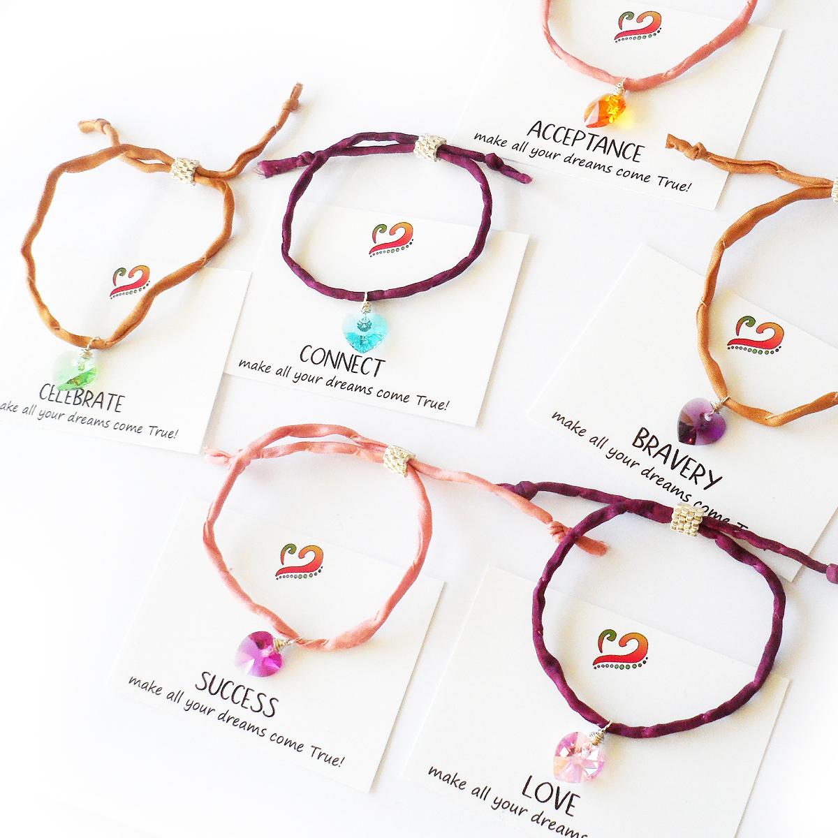 swarovski-heart-bracelet-with-silk-cord-your-word-of-the-year-bracelet