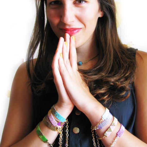 dicope soul charity bracelets