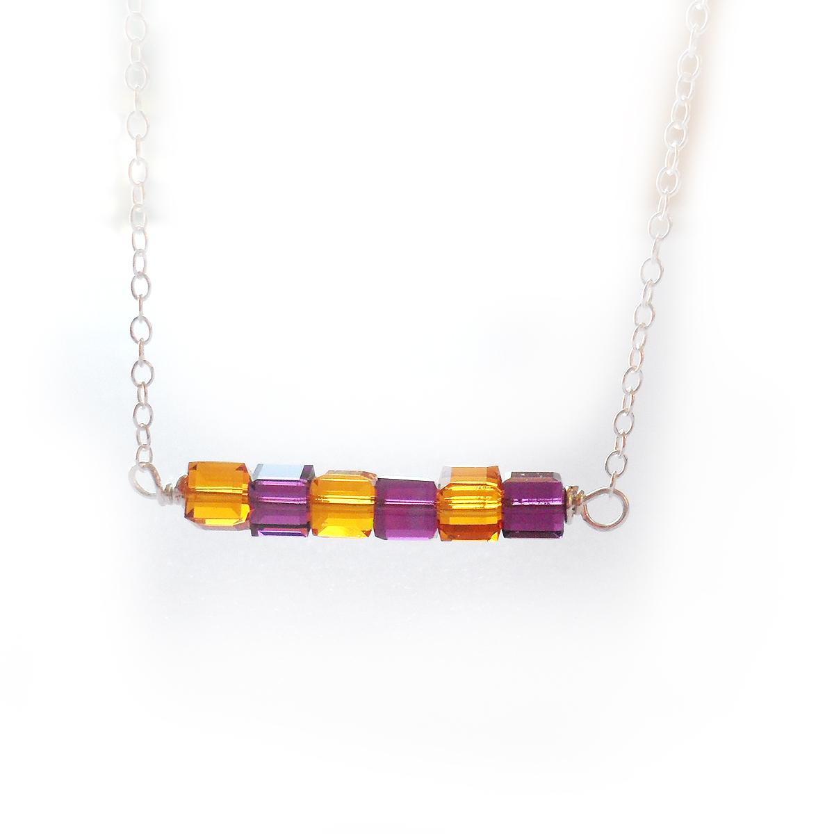 collar-daniela-en-cubos-de-cristales-de-swarovski-naranja-y-lila-4