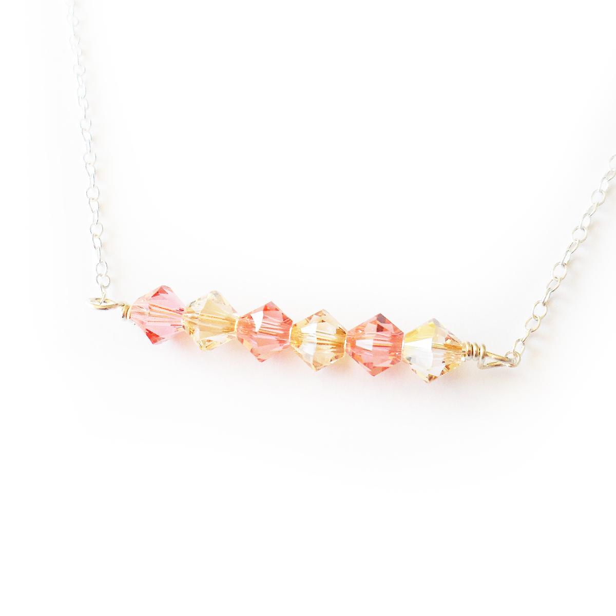 collar-maria-con-cristales-de-swarovski-rosas-y-dorados-y-plata-de-ley-4